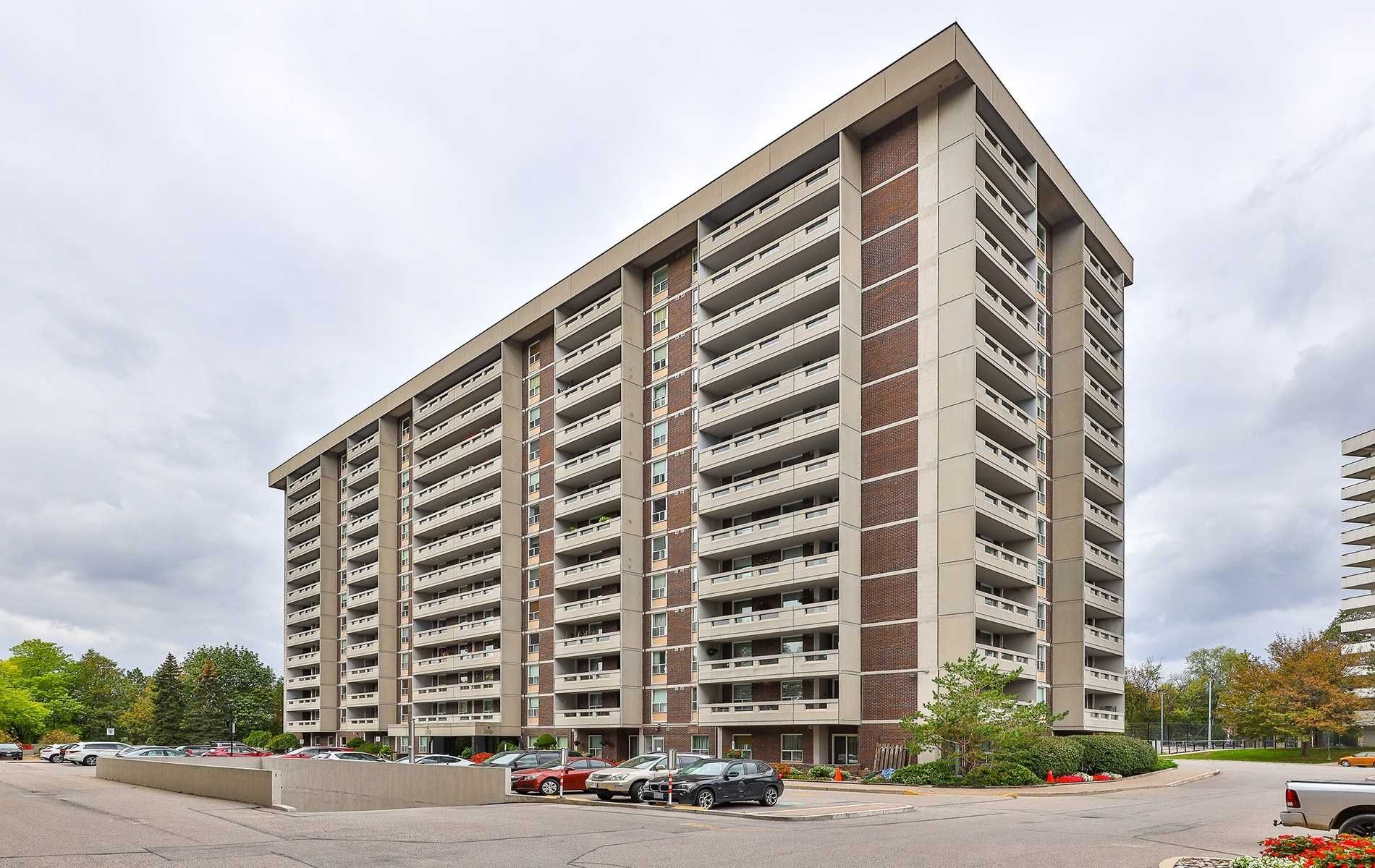 Main Photo: 1102 60 Inverlochy Boulevard in Markham: Royal Orchard Condo for sale : MLS®# N5402290