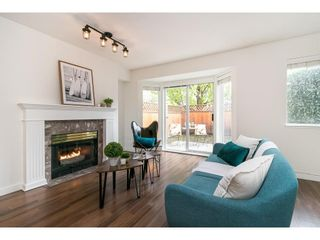 """Photo 6: 1 1215 BRUNETTE Avenue in Coquitlam: Maillardville Townhouse for sale in """"Place Fontaine Bleau"""" : MLS®# R2575047"""