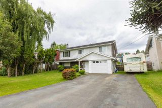 """Photo 1: 13378 112A Avenue in Surrey: Bolivar Heights House for sale in """"bolivar heights"""" (North Surrey)  : MLS®# R2591144"""