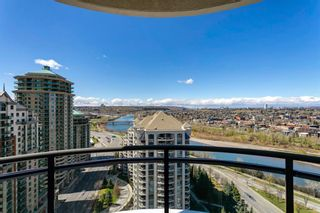 Photo 13: 2101 1088 6 Avenue SW in Calgary: Downtown West End Apartment for sale : MLS®# A1102804
