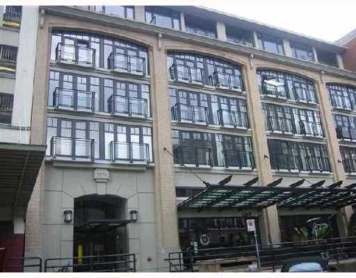 """Main Photo: 410 1275 HAMILTON Street in Vancouver: Downtown VW Condo for sale in """"ALDA"""" (Vancouver West)  : MLS®# V694571"""