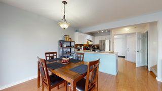 Photo 13: 13948 137 St in Edmonton: House Half Duplex for sale : MLS®# E4235358