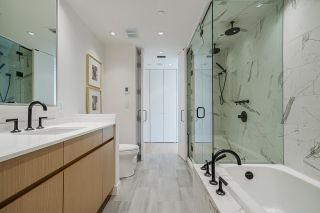 """Photo 12: 403 BEACH Crescent in Vancouver: Yaletown Townhouse for sale in """"WATERFORD"""" (Vancouver West)  : MLS®# R2611200"""