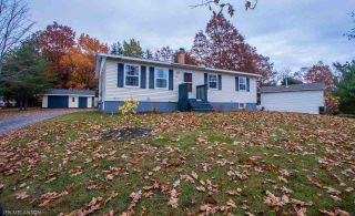 Photo 1: 107 Crescent Drive in Oxford: 102N-North Of Hwy 104 Residential for sale (Northern Region)  : MLS®# 202022947