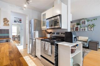 """Photo 11: 103 1515 E 5TH Avenue in Vancouver: Grandview Woodland Condo for sale in """"WOODLAND PLACE"""" (Vancouver East)  : MLS®# R2565904"""