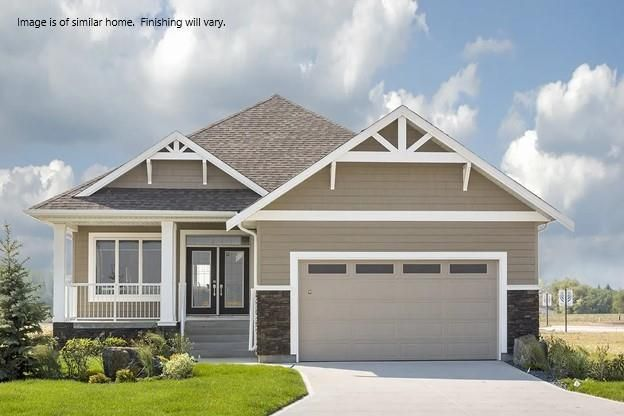Main Photo: 45 Falcon Cove in St Adolphe: Tourond Creek Residential for sale (R07)  : MLS®# 202101975