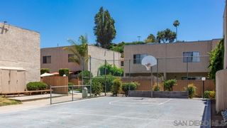 Photo 2: Townhouse for sale : 2 bedrooms : 6755 Alvarado Rd #4 in San Diego