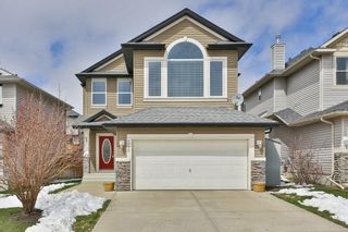Photo 1: 246 CITADEL ESTATES Heights NW in Calgary: Citadel Detached for sale : MLS®# C4242147