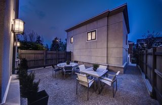 Photo 27: 2 VALOUR Circle SW in Calgary: Currie Barracks Row/Townhouse for sale : MLS®# A1072118