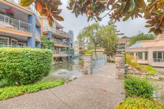 """Photo 19: 211 1200 EASTWOOD Street in Coquitlam: North Coquitlam Condo for sale in """"Lakeside Terrace"""" : MLS®# R2195030"""