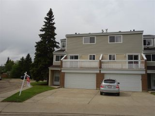 Photo 1: 10786 31 Avenue in Edmonton: Zone 16 Townhouse for sale : MLS®# E4224059
