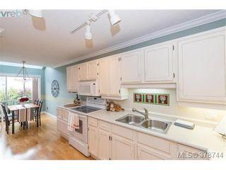 Photo 7: 15 416 Dallas Rd in VICTORIA: Vi James Bay Row/Townhouse for sale (Victoria)  : MLS®# 760591