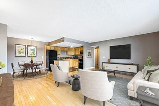 Photo 5: 1006 1540 29 Street NW in Calgary: St Andrews Heights Apartment for sale : MLS®# A1104191