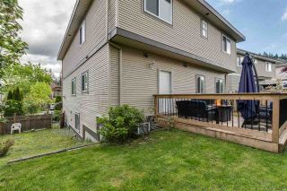 Photo 33: 2118 PARKWAY Boulevard in Coquitlam: Westwood Plateau House for sale : MLS®# R2457928