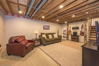Photo 25: 747 LENORE Street in London: South O Residential for sale (South)  : MLS®# 40106554