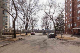 Photo 30: 502 10015 119 Street in Edmonton: Zone 12 Condo for sale : MLS®# E4236624