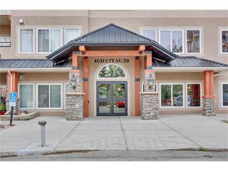 Photo 2: 212 20 DISCOVERY RIDGE Close SW in Calgary: Discovery Ridge Condo for sale : MLS®# C4051617