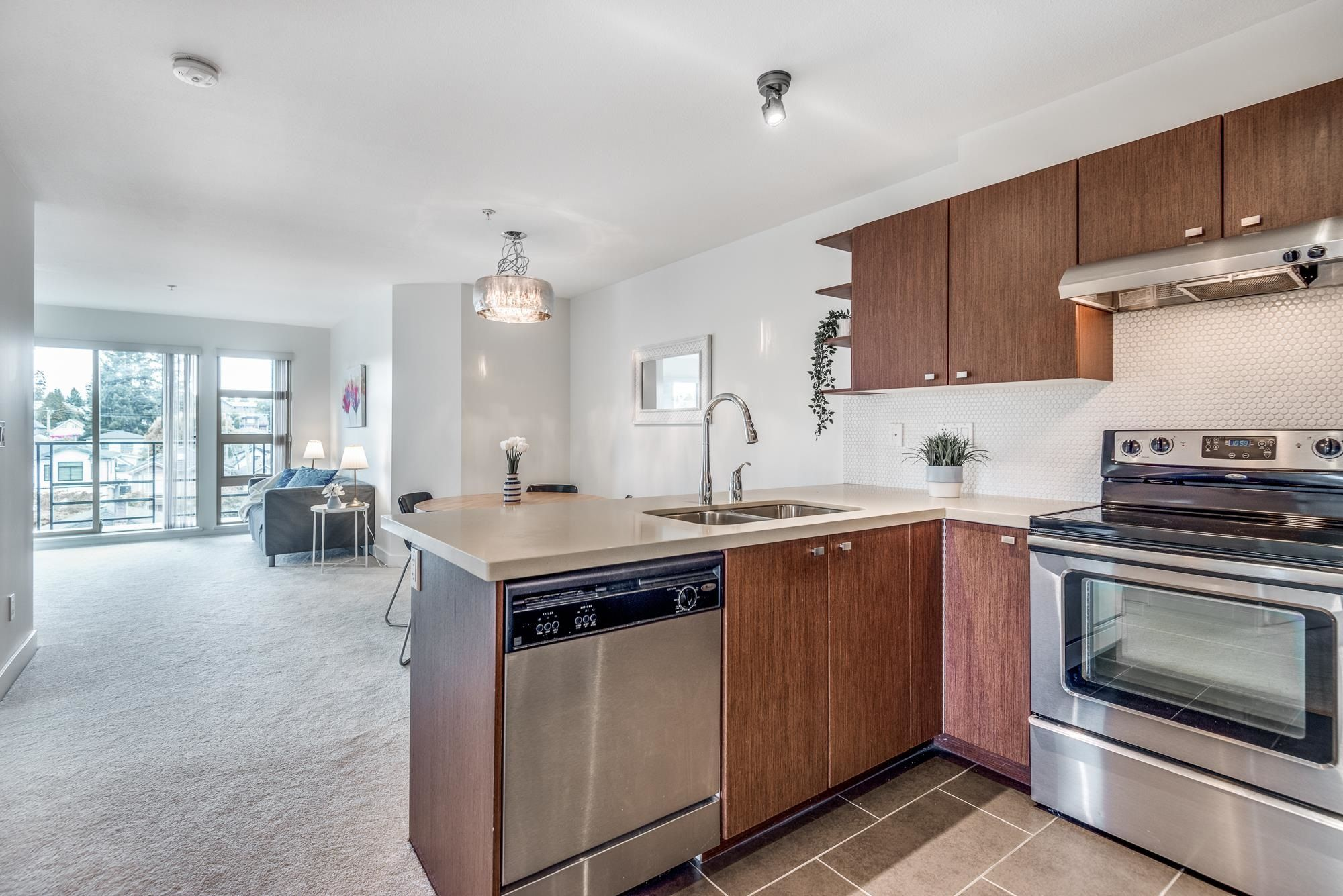 Main Photo: 315 738 E 29TH AVENUE in Vancouver: Fraser VE Condo for sale (Vancouver East)  : MLS®# R2617306
