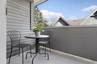 Photo 13: 831 W 7TH AVENUE in Vancouver: Fairview VW Townhouse for sale (Vancouver West)  : MLS®# R2568152