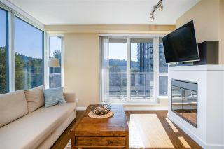 """Photo 15: 1201 660 NOOTKA Way in Port Moody: Port Moody Centre Condo for sale in """"Nahanni"""" : MLS®# R2497996"""