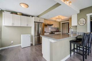 Photo 6: 805 1185 QUAYSIDE Drive in New Westminster: Quay Condo for sale : MLS®# R2614798