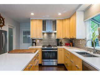 Photo 14: 503 SHANNON Way in Delta: Pebble Hill House for sale (Tsawwassen)  : MLS®# R2464565