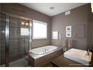 Photo 12: 13 Wheelwright Way in OAKBLUFF: Brunkild / La Salle / Oak Bluff / Sanford / Starbuck / Fannystelle Residential for sale (Winnipeg area)  : MLS®# 1526876