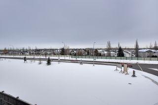 Photo 22: 320 1004 Rosenthal Boulevard: Edmonton Condo for sale : MLS®# E4141285