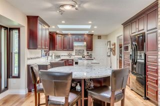 """Photo 8: 2895 COUNTRY WOODS Drive in Surrey: Grandview Surrey House for sale in """"Country Woods"""" (South Surrey White Rock)  : MLS®# R2051095"""