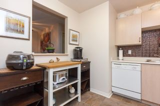 Photo 12: 106 1196 Sluggett Rd in : CS Brentwood Bay Condo for sale (Central Saanich)  : MLS®# 863140
