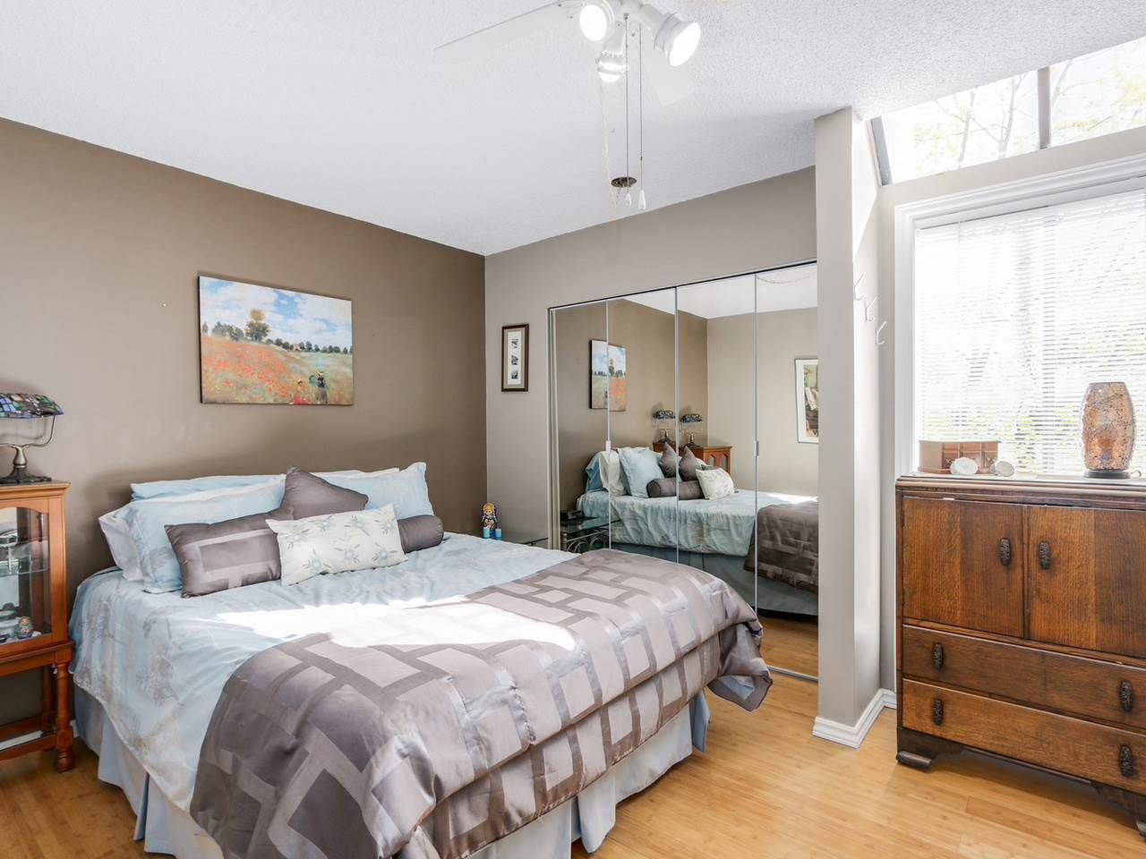 Photo 6: Photos: P3 2885 SPRUCE Street in Vancouver: Fairview VW Condo for sale (Vancouver West)  : MLS®# R2052789