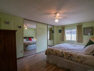 Photo 12: 111 1736 Timberlands Rd in LADYSMITH: Na Extension Manufactured Home for sale (Nanaimo)  : MLS®# 838267