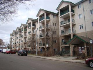 Photo 3: 231 11325 83 Street in Edmonton: Zone 05 Condo for sale : MLS®# E4241139