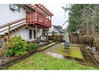 Photo 34: 7815 DEERFIELD Street in Mission: Mission BC House for sale : MLS®# R2523001