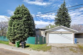 Photo 20: 5631 Ladbrooke Place SW in Calgary: Lakeview Detached for sale : MLS®# A1109810