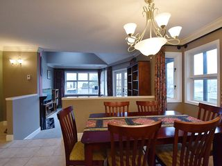 """Photo 6: 13 1620 BALSAM Street in Vancouver: Kitsilano Townhouse for sale in """"OLD KITS TOWNHOMES"""" (Vancouver West)  : MLS®# R2012310"""