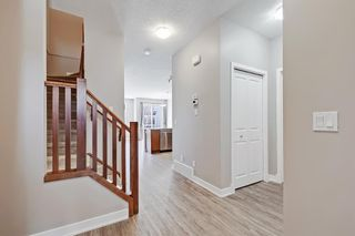 Photo 5: 114 351 Monteith Drive SE: High River Row/Townhouse for sale : MLS®# A1102495