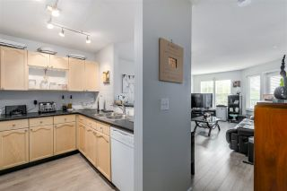 """Photo 8: 102 98 LAVAL Street in Coquitlam: Maillardville Condo for sale in """"Le Chateau II"""" : MLS®# R2083893"""