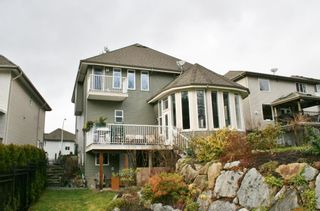 """Photo 2: 8 33925 ARAKI Court in Mission: Mission BC House for sale in """"Abbey Meadows"""" : MLS®# R2027676"""