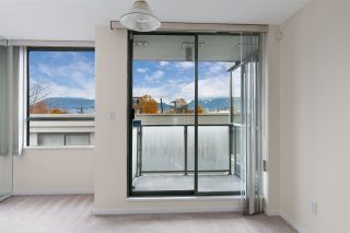 """Photo 10: 302 2288 PINE Street in Vancouver: Fairview VW Condo for sale in """"THE FAIRVIEW"""" (Vancouver West)  : MLS®# R2519056"""