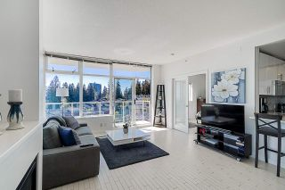 Photo 8: 803 9288 UNIVERSITY CRESCENT in Burnaby: Simon Fraser Univer. Condo for sale (Burnaby North)  : MLS®# R2360340