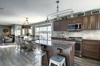 Photo 5: 101 Silverado Plains Close SW in Calgary: Silverado Detached for sale : MLS®# A1068020