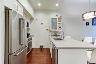 Photo 6: 102 REGIMENT Square in Vancouver: Downtown VW Townhouse for sale (Vancouver West)  : MLS®# R2601399