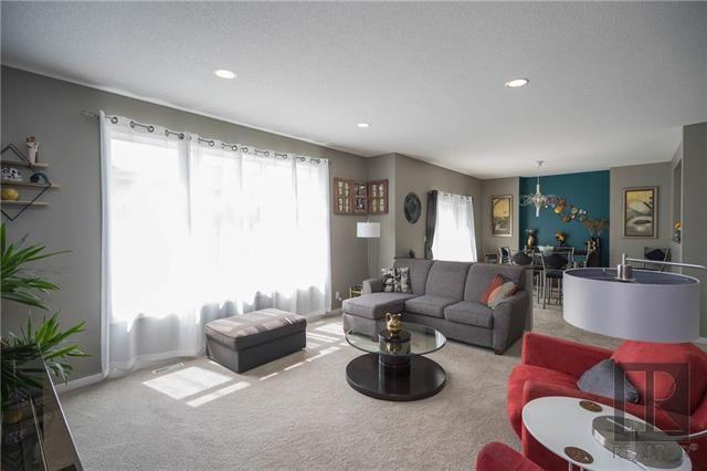 Photo 6: Photos: 22 Heartleaf Lane in Winnipeg: Sage Creek Residential for sale (2K)  : MLS®# 1820558