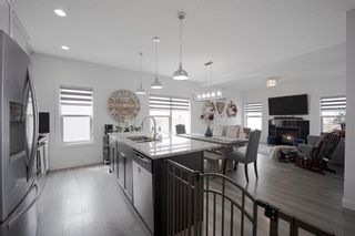 Photo 10: 96 Walgrove Rise SE in Calgary: Walden Detached for sale : MLS®# A1109046