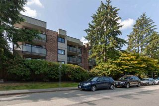 "Photo 32: 205 1066 E 8TH Avenue in Vancouver: Mount Pleasant VE Condo for sale in ""LANDMARK CAPRICE"" (Vancouver East)  : MLS®# R2477839"
