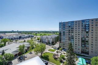 Photo 13: 904 13317 115 Avenue in Edmonton: Zone 07 Condo for sale : MLS®# E4227970