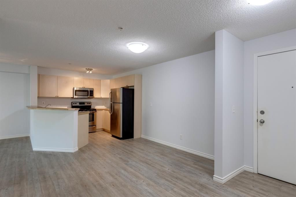 Photo 3: Photos: 3118 16969 24 Street SW in Calgary: Bridlewood Apartment for sale : MLS®# A1142385