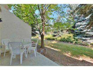 Photo 18: 1250 Morgan Road # 9 in Kelowna: House for sale : MLS®# 10081747
