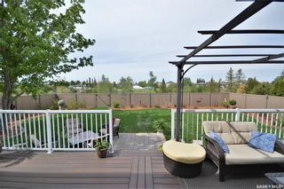 Photo 35: 135 Calypso Drive in Moose Jaw: VLA/Sunningdale Residential for sale : MLS®# SK850031